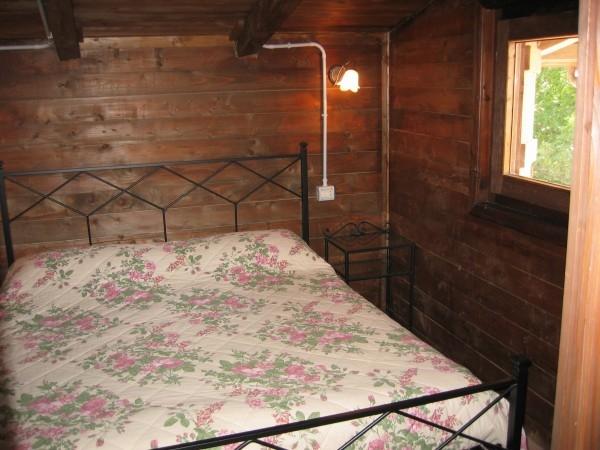 Camera dello Chalet