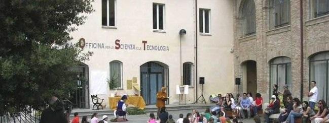 """MUSEO DELLA SCIENZA """"POST"""" – PERUGIA"""