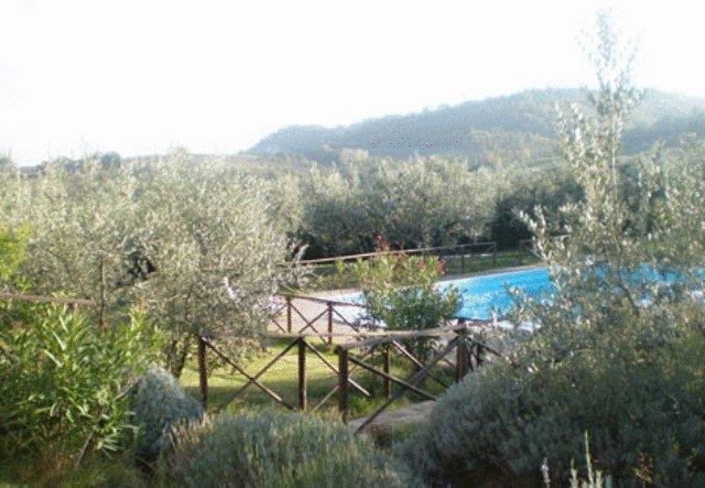 Appartamenti con Piscina vicino Assisi