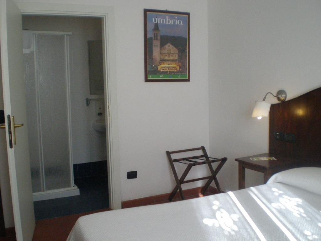 Camere con Ristorante vicino Assisi
