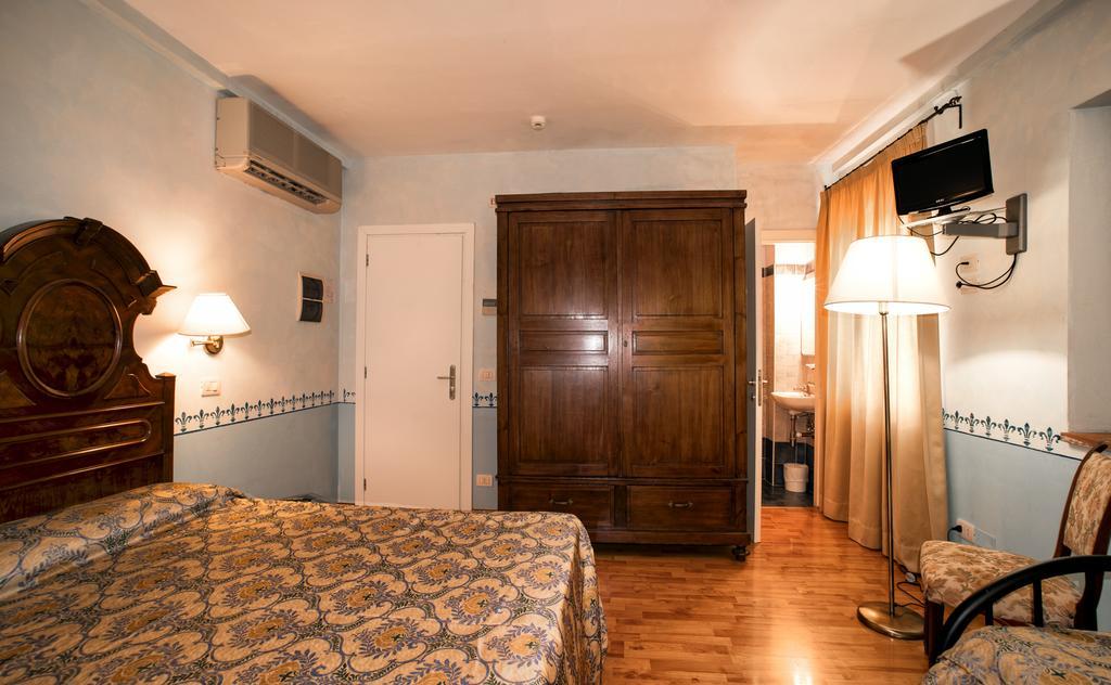 Camere con aria condizionata ad Assisi