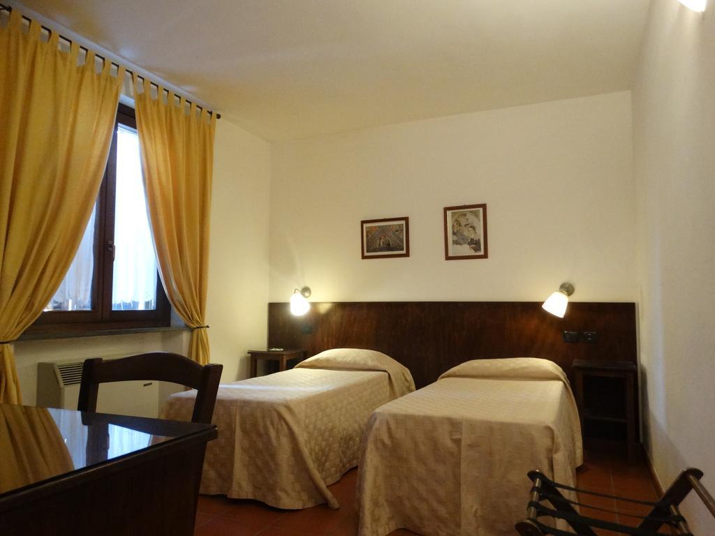 Camere per famiglie a Bettona vicino Assisi