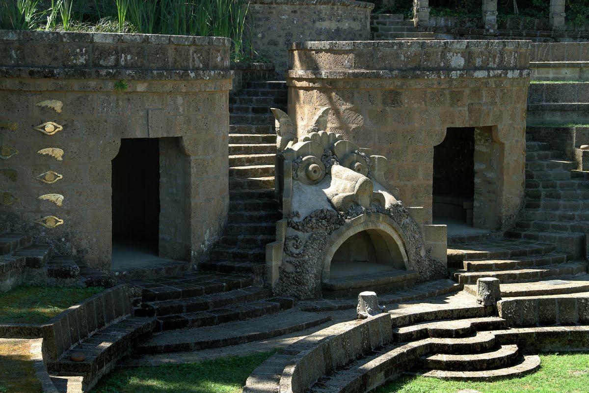 Pozzo San Patrizio, Viale San Gallo, Orvieto, Terni