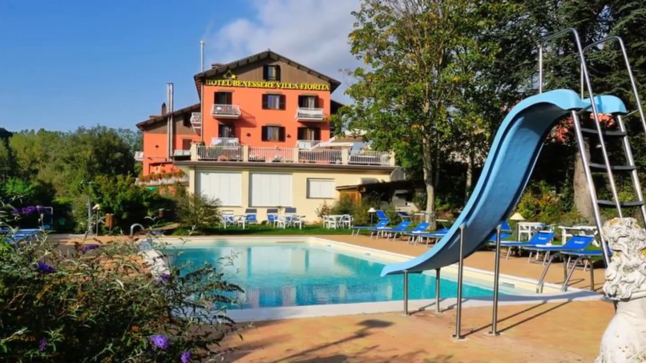 Hotel con Benessere per Bambini a Foligno