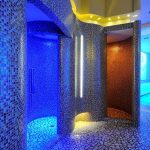 hotel umbria piscina coperta