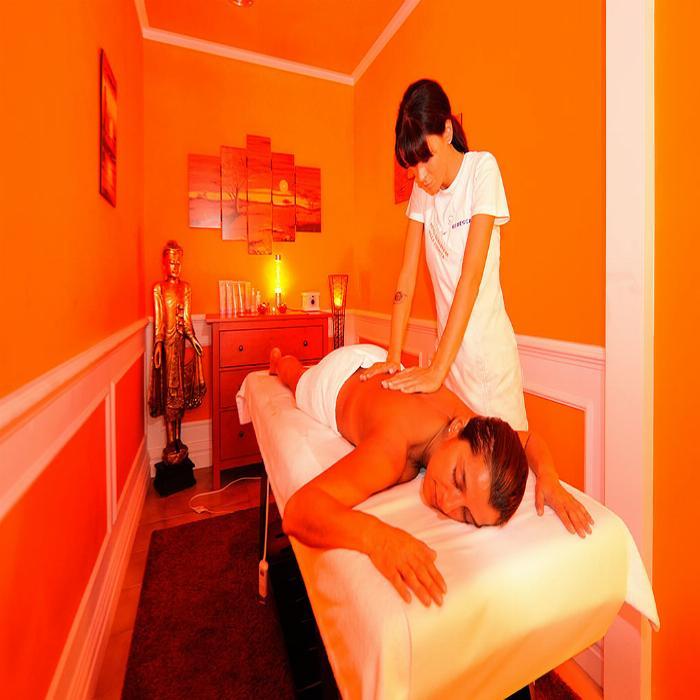 Hotel con massaggi a Foligno, Umbria