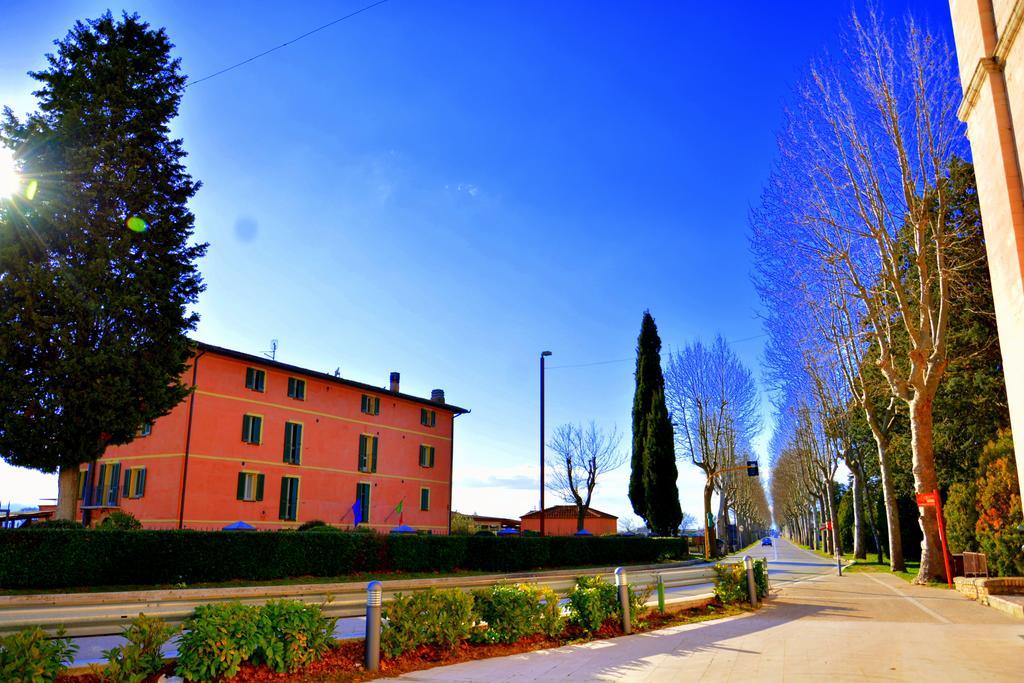 Hotel per gruppi ad Assisi