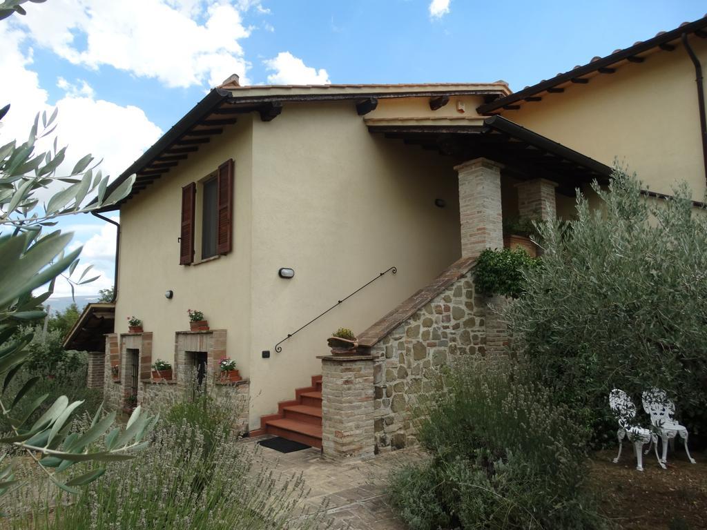 Relais con appartamenti vicino Assisi