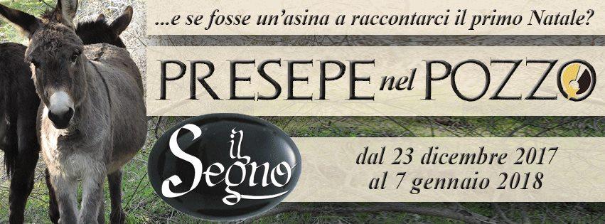 Il Presepe nel Pozzo ad Orvieto, Terni