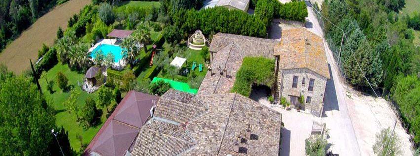 Agriturismo il Villaggio di Collazzone, Perugia