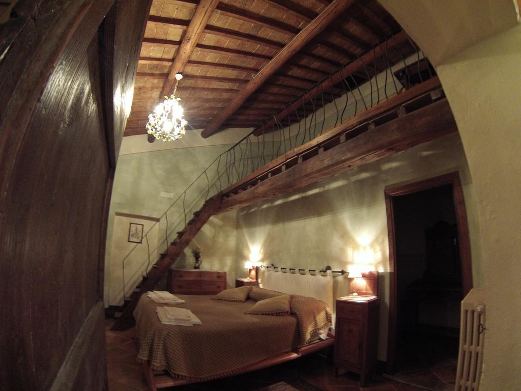Appartamenti romantici al Lago Trasimeno