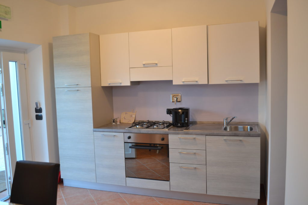 Appartamenti vacanze per famiglie a Montefalco, Viola