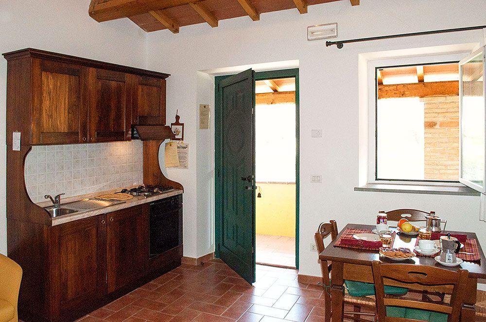 Appartamento Rosa Tea spazioso ideale per famiglie