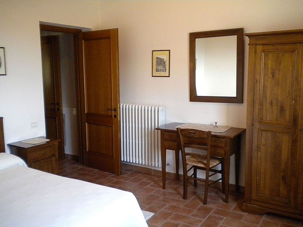 Appartamento vacanza per famiglie a Torgiano