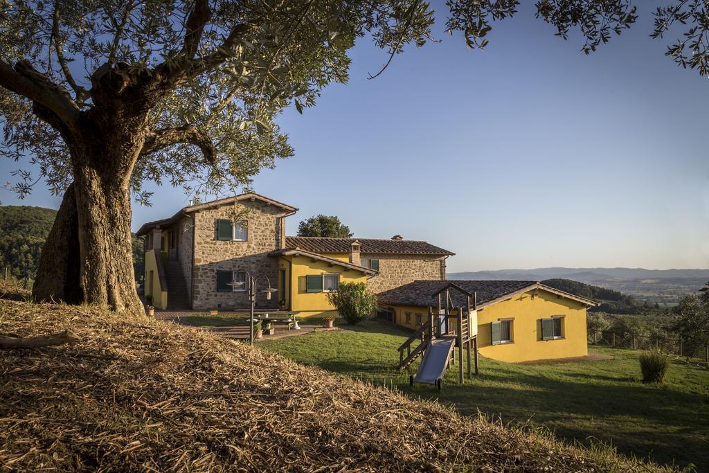 PASQUA in Appartamenti per Famiglie con Bambini a Torgiano