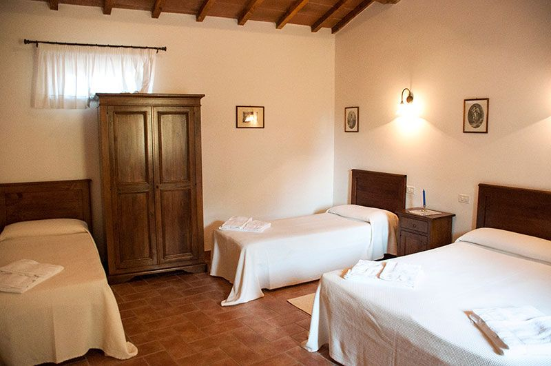 Country House a Torgiano ideale per famiglie, Ginestra