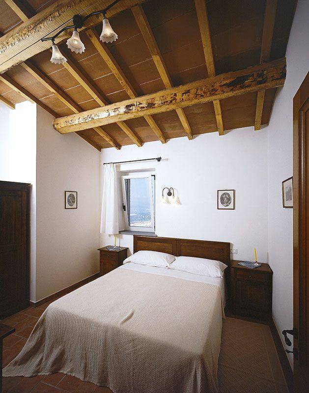 Dormire a Torgiano in appartamento Ginestra