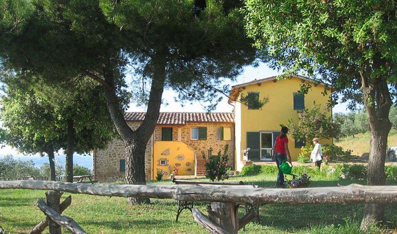 In vacanza con i bambini in Umbria