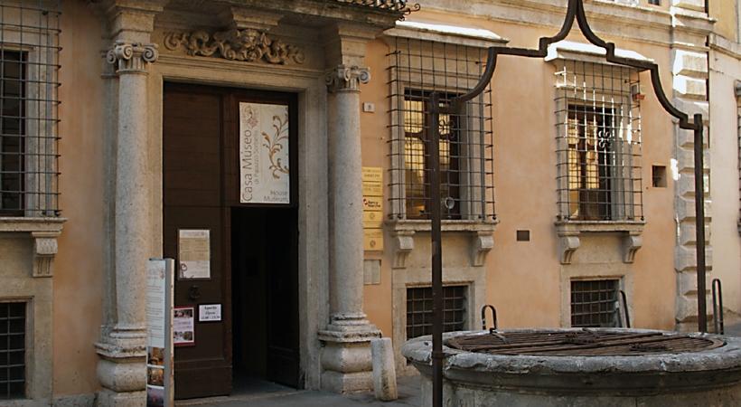 Casa Museo di Palazzo Sorbello – Un Museo a misura di Bambino a Perugia