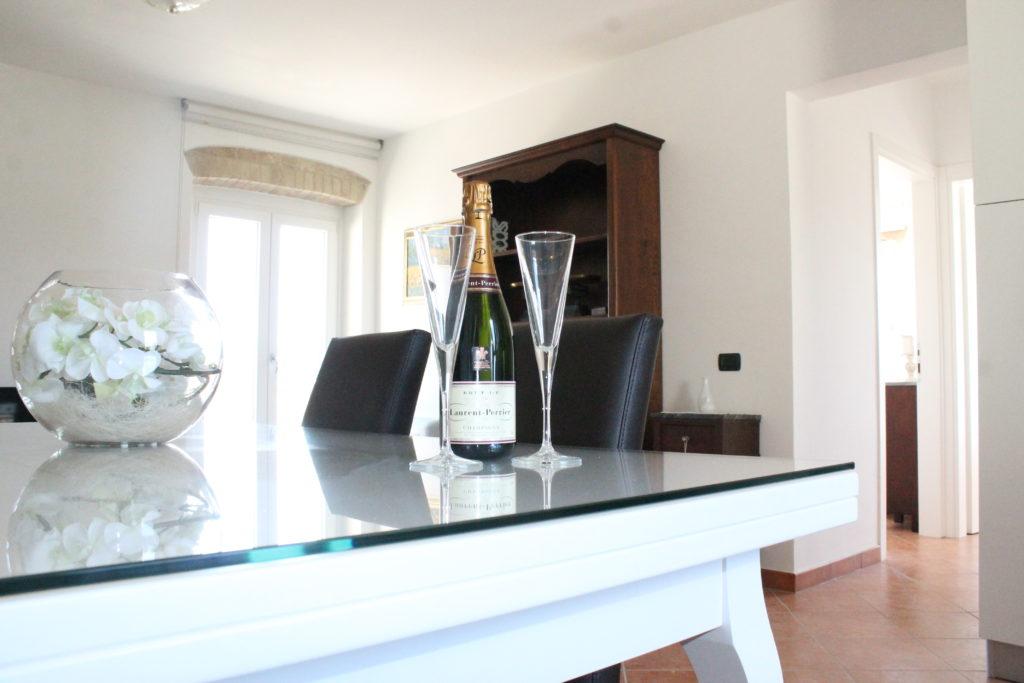 Lastminute SETTEMBRE in appartamenti vacanza in Umbria centrale