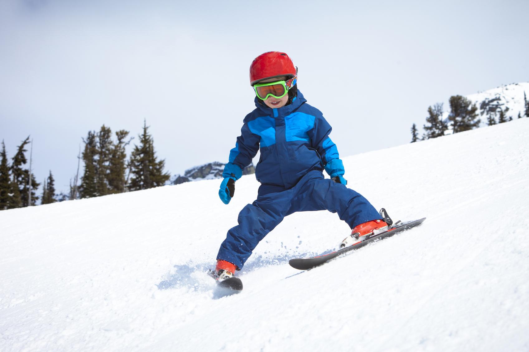 Sciare in Umbria – Tutti gli impianti per adulti e bambini