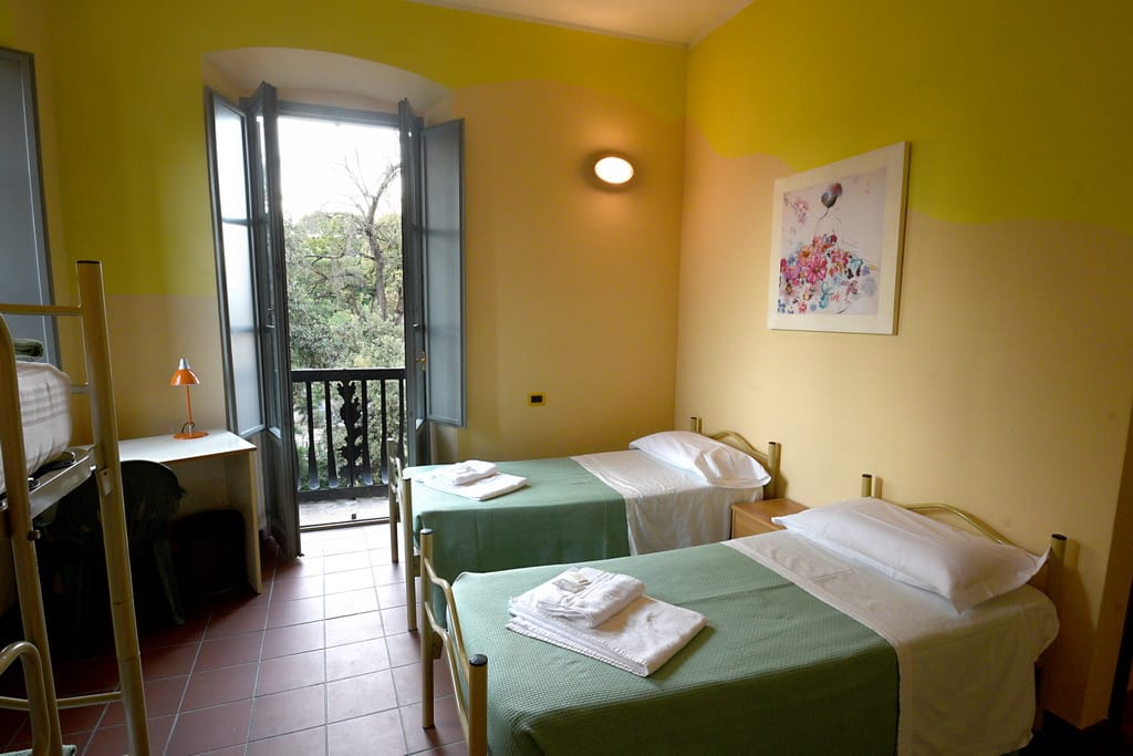 Vacanza low cost in Umbria