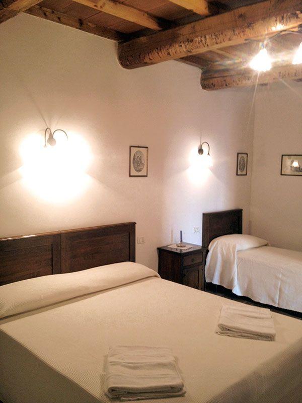 Vacanze in Umbria per Famiglie - Corcoro