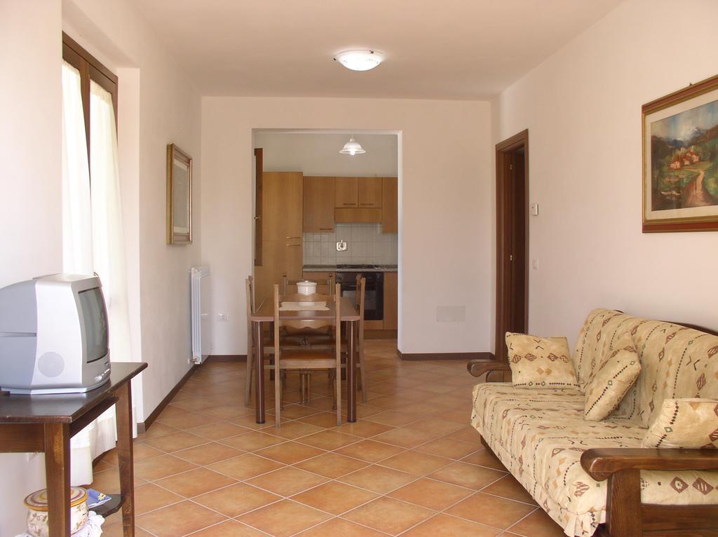 Appartamenti vacanza con camino a Deruta