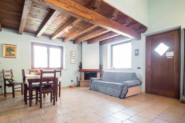 Appartamento Ortensia per vacanze vicino Narni