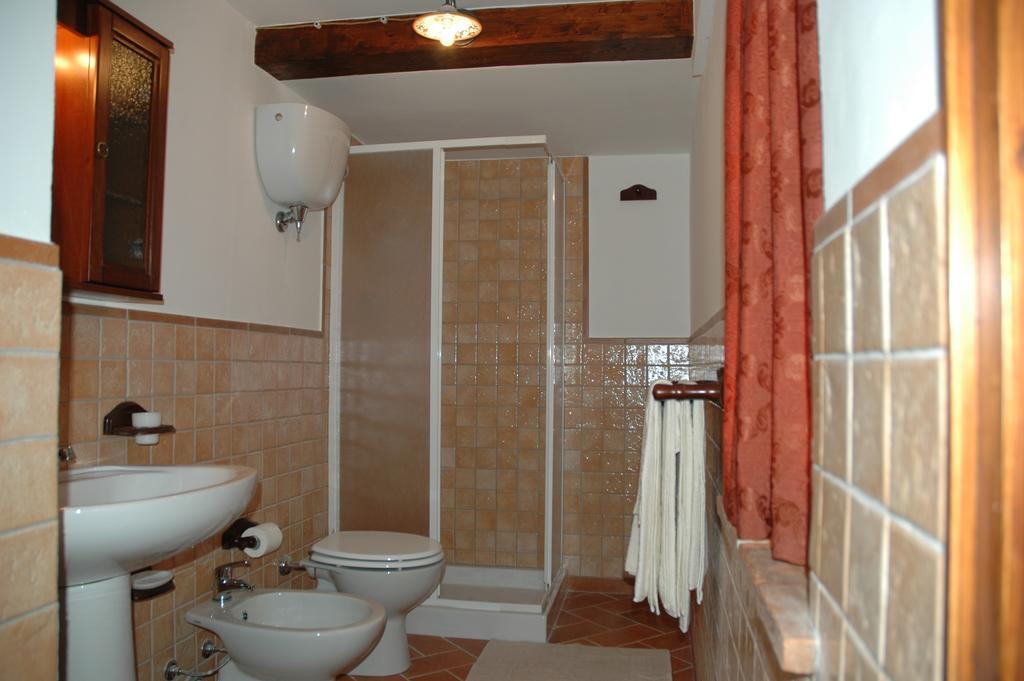 Camere e appartamenti vacanza a Deruta