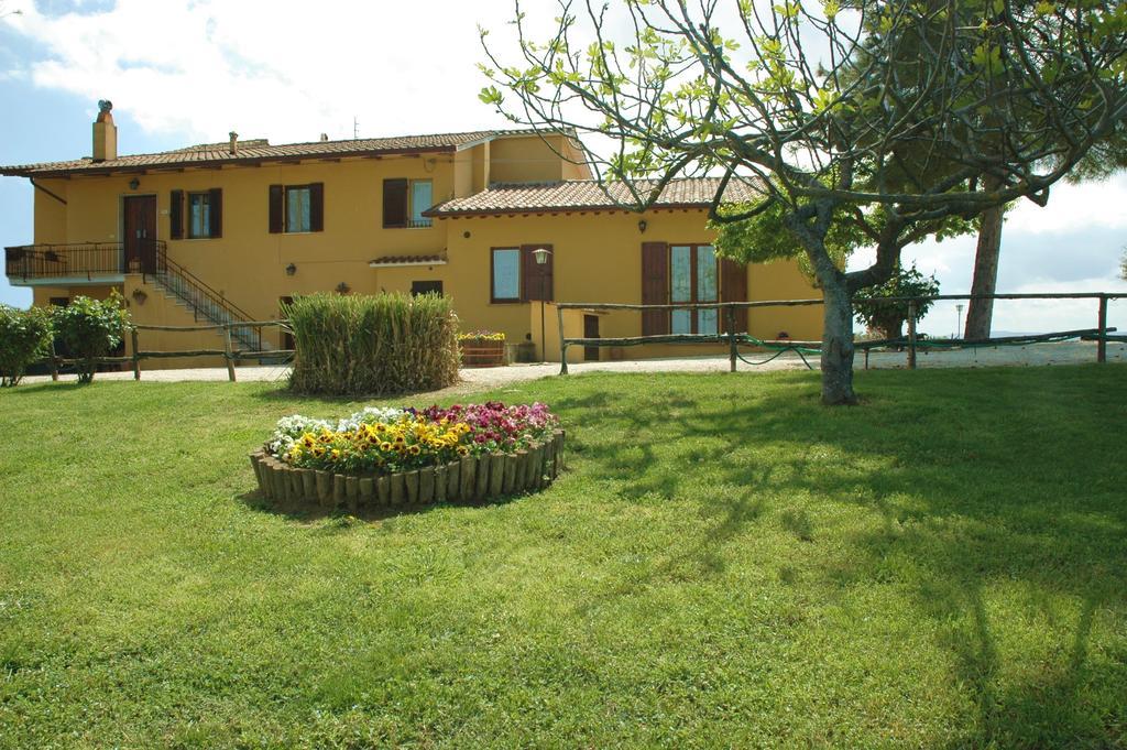 Settembre in Umbria in Appartamenti con piscina a Deruta
