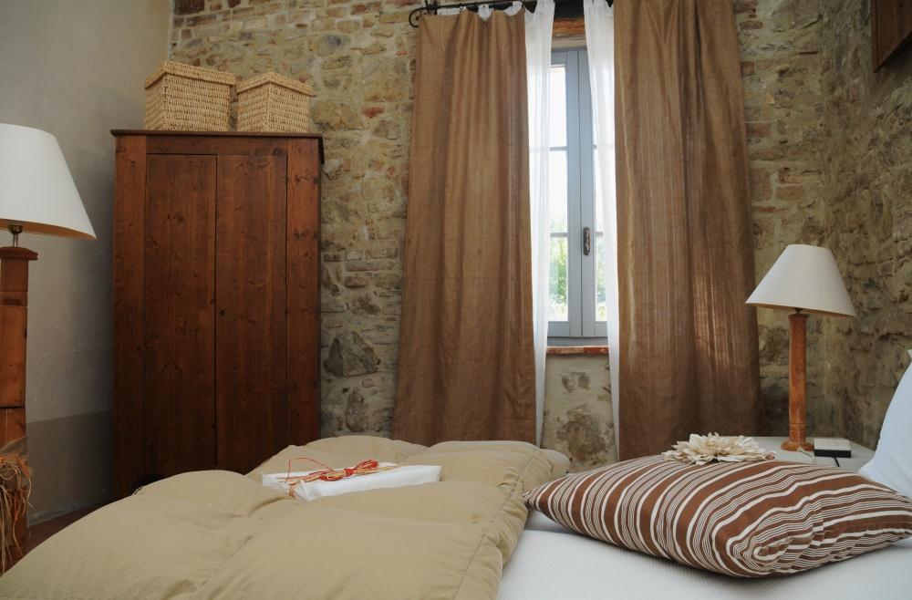 Agriturismo con appartamenti vacanza ideali per famiglie con bambini