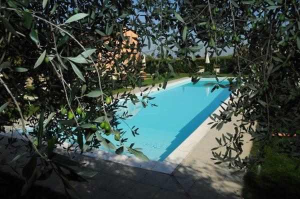 Agriturismo piscina Lago Trasimeno