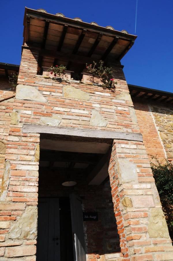 Appartamenti in Agriturismo in Umbria