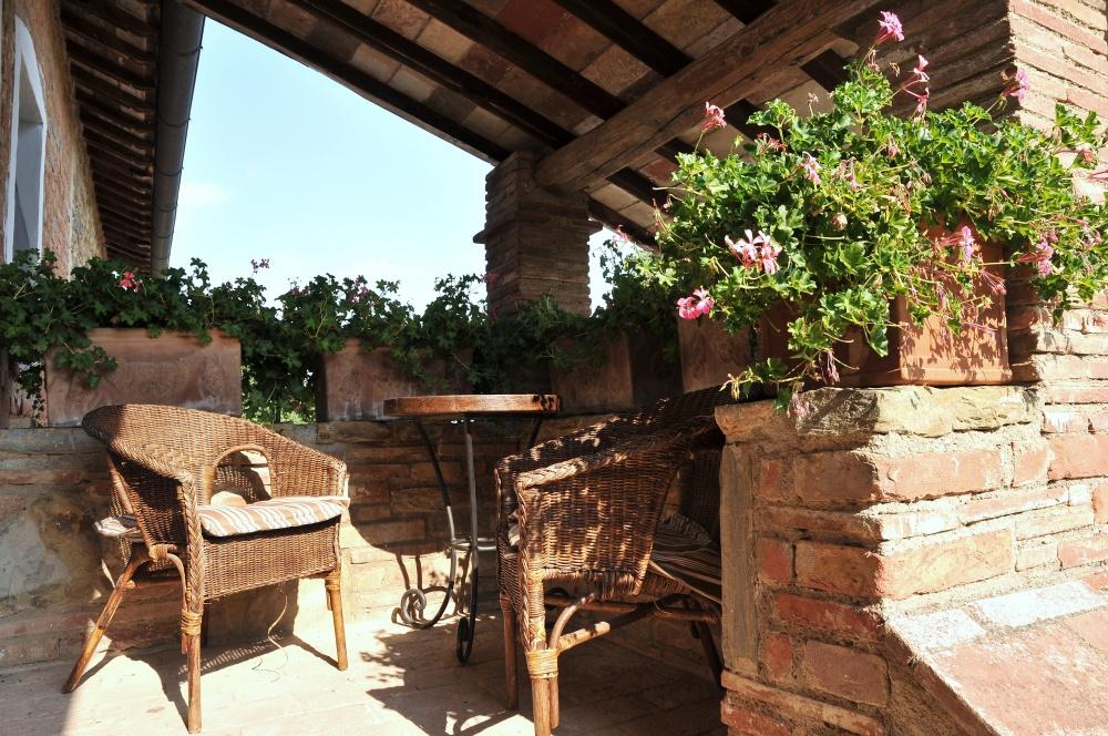 Appartamento romantico per vacanze al Lago Trasimeno