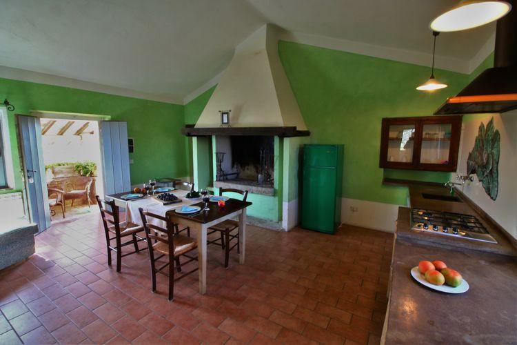 Appartamento vacanza con cucina a Castiglione del Lago
