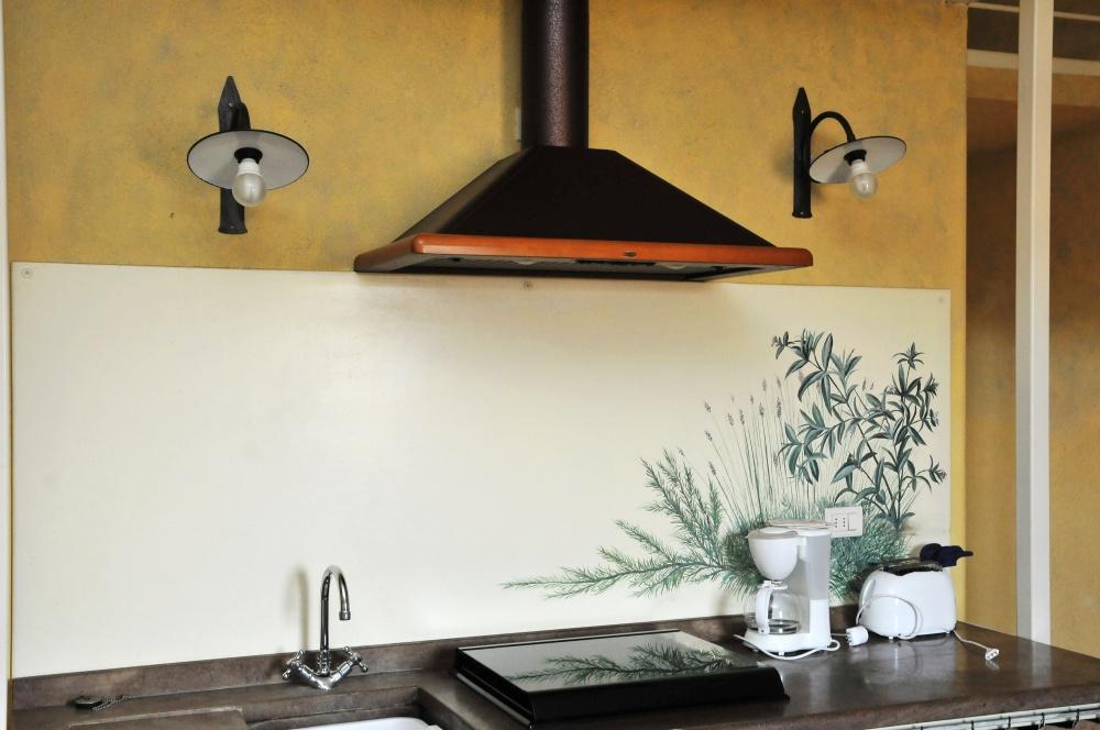 Appartamento vacanze a Castiglione del Lago con baby area