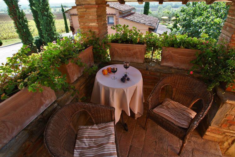 Appartamento vacanze per famiglie in alta Umbria