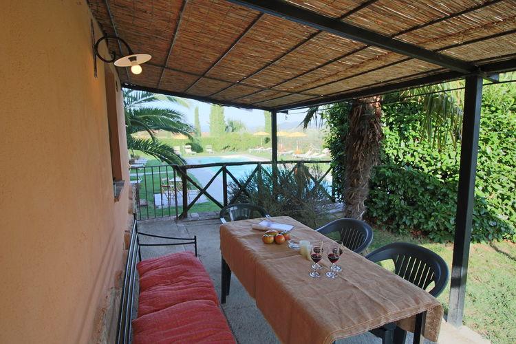 AGOSTO con Bambini in Umbria in Agriturismo a Castiglione del Lago con Piscina