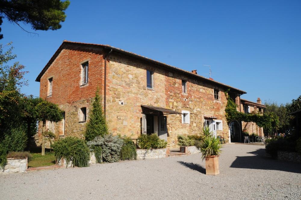 Bilocale per vacanze a Castiglione del Lago