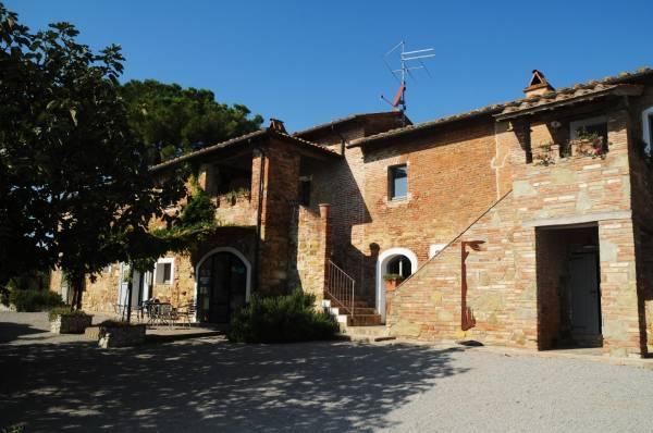 Casa vacanze per famiglie con bambini a Castiglione del Lago