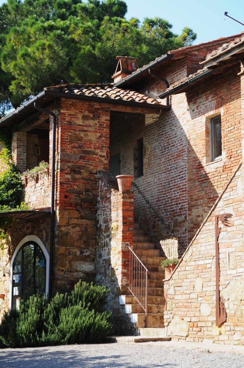 Trilocale per vacanze a Castiglione del Lago