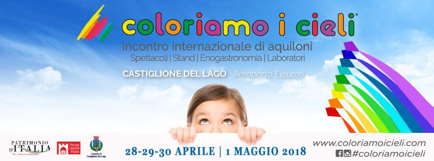 Cosa fare con i bambini in Umbria nel Weekend 27-29 Aprile: Umbriabimboweekend!