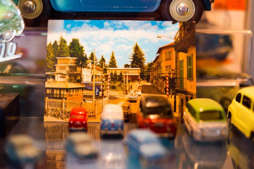Dormire in albergo con museo del giocattolo in Umbria