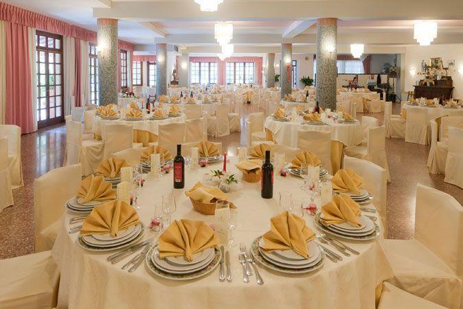 Hotel con Ristorante tipico umbro tra Magione e Perugia