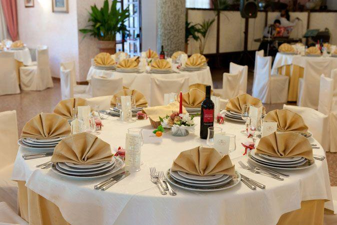 Hotel con ristorante al Lago Trasimeno