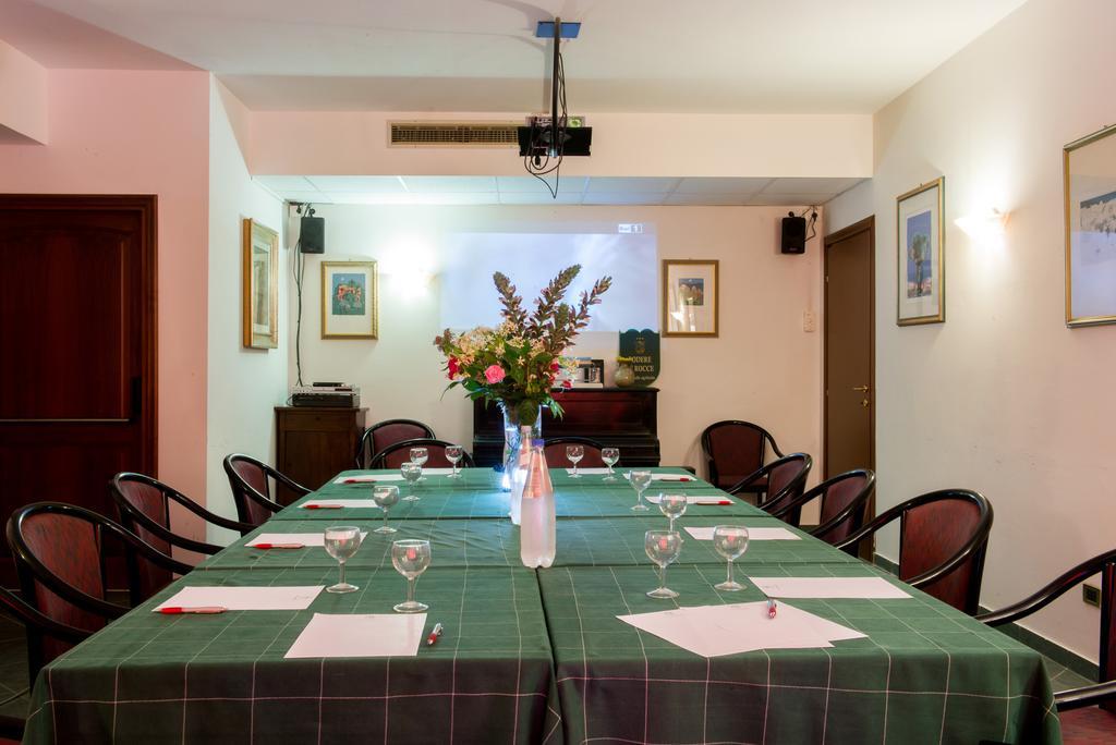 Hotel per incontri di lavoro a Perugia