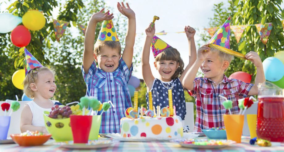 Compleanno in Fattoria con Animali a Foligno