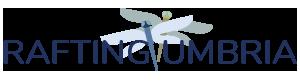 Logo Rafting Umbria