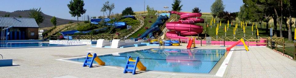 Parchi Acquatici in Umbria